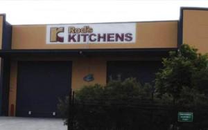 Rod's Kitchens Brisbane