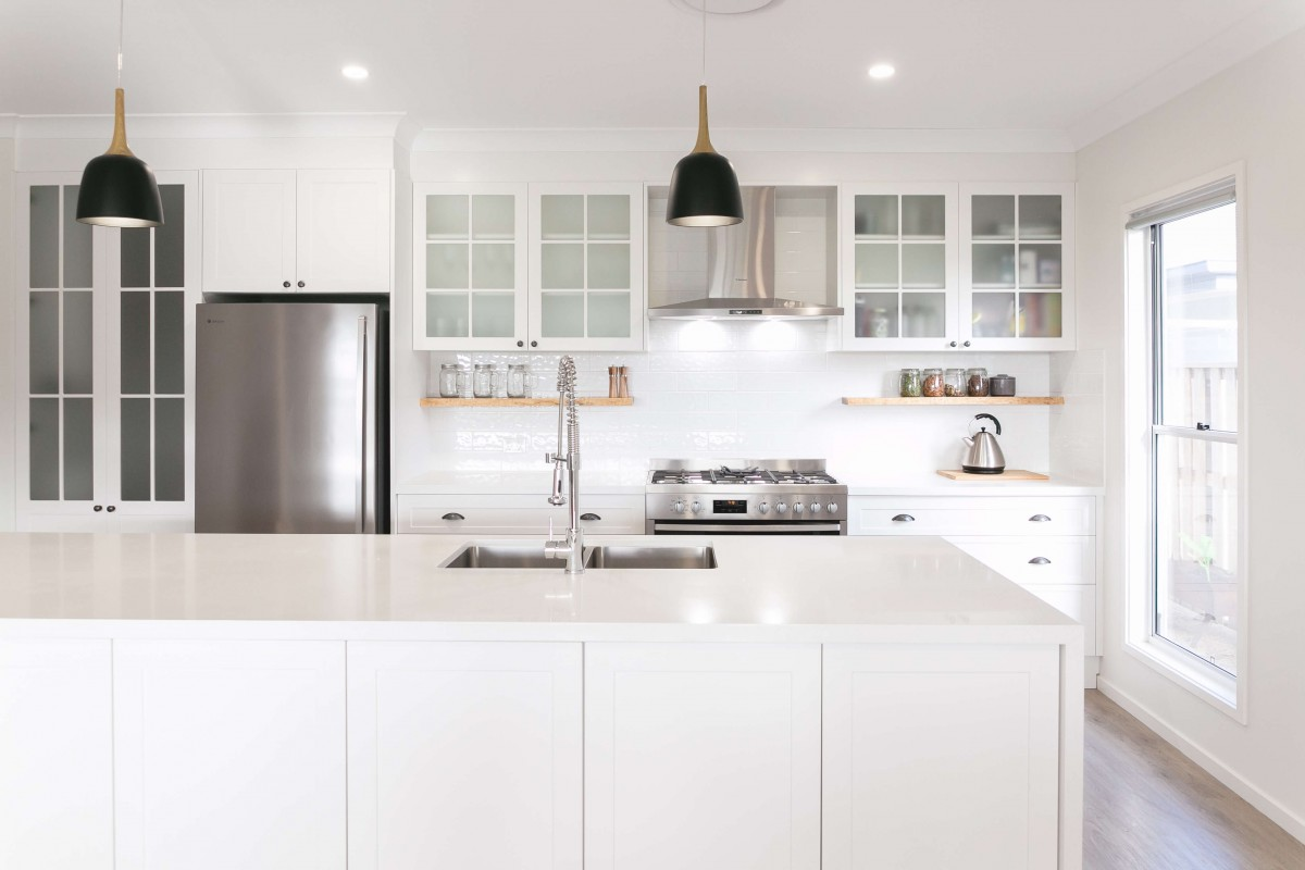 Designer Kitchen Gold Coast