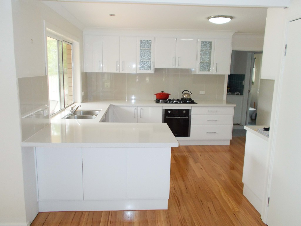Kitchen designs brisbane for Kitchen ideas brisbane